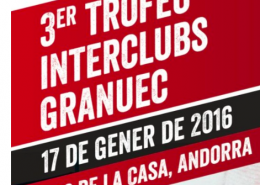 interclubs gran UEC